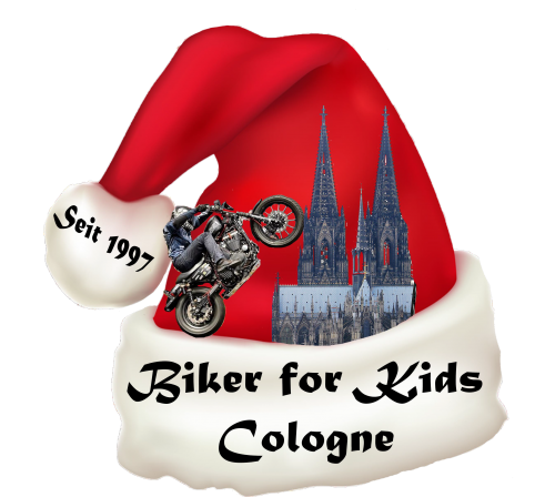 biker for kids cologne